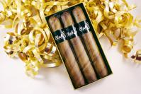 Chocolate Cigars - Brown 3 pack