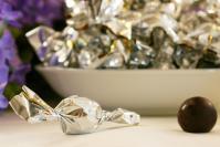 Chocolate Twist Truffles